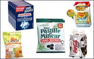 """Que veut dire l'appellation """"sans sucres"""" ?"""