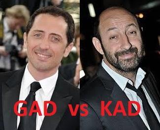 Gad ou Kad ?
