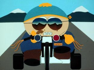 South Park (Saison 2)