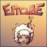 Quelle est l'adresse du serveur Epicube ?