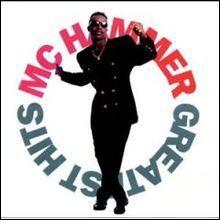 Ça donne moins bien en français : MC Marteau ! Avec quel titre MC Hammer a-t-il envahi les ondes en 1990 ?