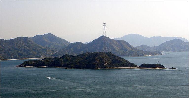 Le Japon est le pays des curiosités, venez visiter l'île d'Okunoshima, et rencontrer ses habitants !