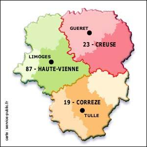 nord ouest massif central - Image