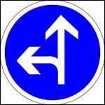 Que signifie ce panneau ?