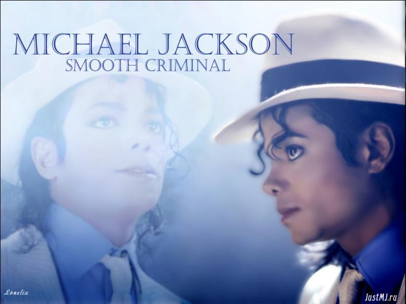 De quoi parle Michael dans cette chanson ?