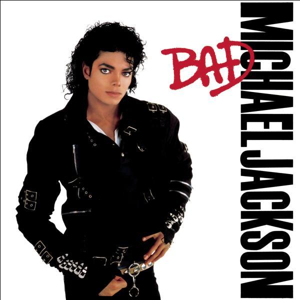 """""""Smooth Criminal"""" est la... chanson de l'album """"Bad""""."""