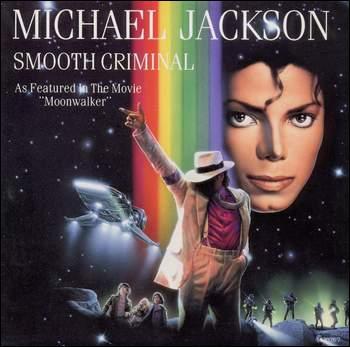 """Combien de copies du clip de """"Smooth Criminal"""" se sont vendues ?"""
