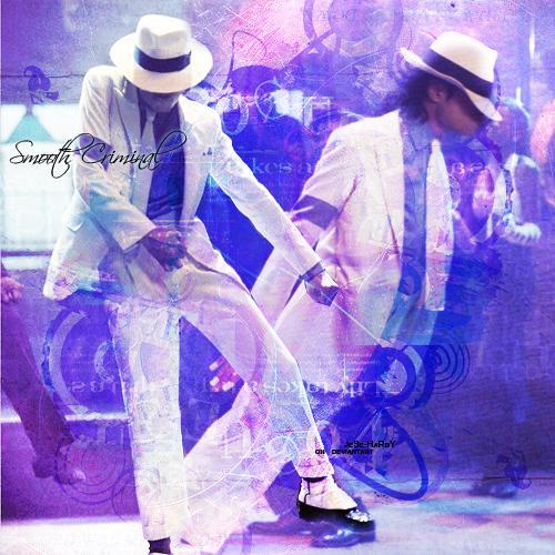Michael Jackson (Smooth Criminal)