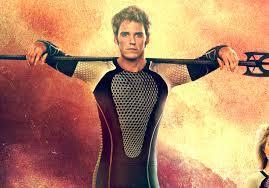 Hunger Games - Le personnage de Finnick