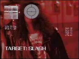 """Laquelle de ces chansons figure sur la bande originale de """"Terminator 2"""" ?"""