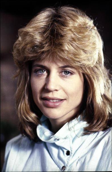 Linda Hamilton incarne-t-elle encore Sarah Connor dans le deuxième film ?