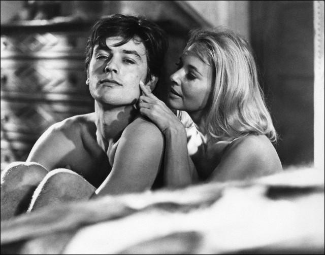 Comment s'appelle ce film de René Clément ?