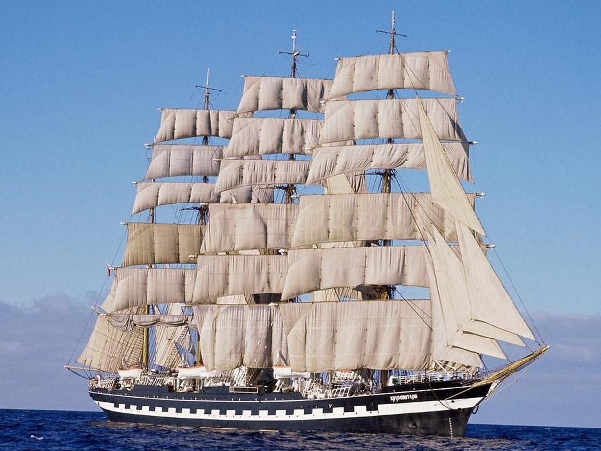 Oh ! Mon bateau… en mer, sur les océans !