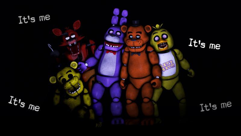 Pourquoi les animatronics ont-ils été méchants ?