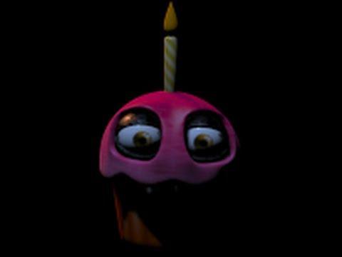 Qui est ce cupcake ?