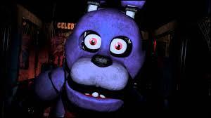 Quel est l'accessoire de Bonnie ?