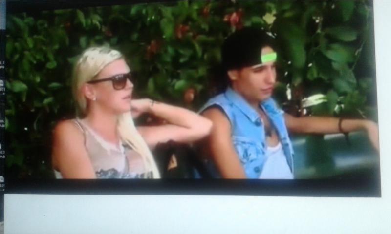 Pourquoi Anaïs, Eddy et Amélie se sont-ils disputés à la jungle ?