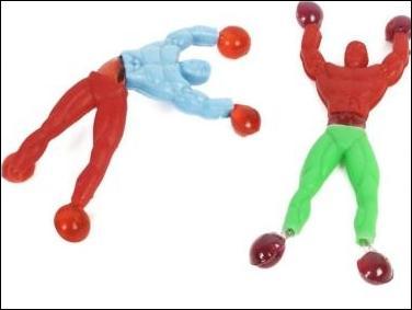 Comment s'appellent ces petits jouets ?