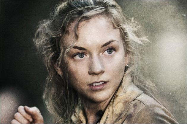 Après la prison, avec qui Beth se retrouve-t-elle ?