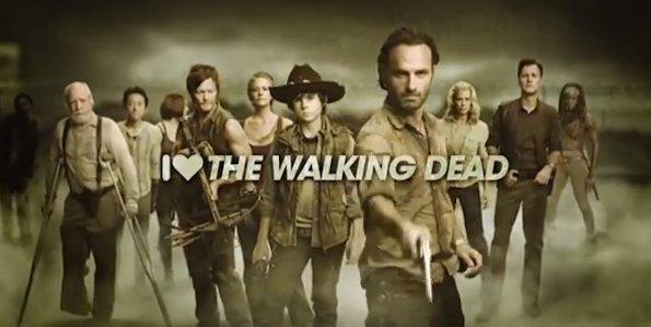 The Walking Dead : saisons 3 et 4