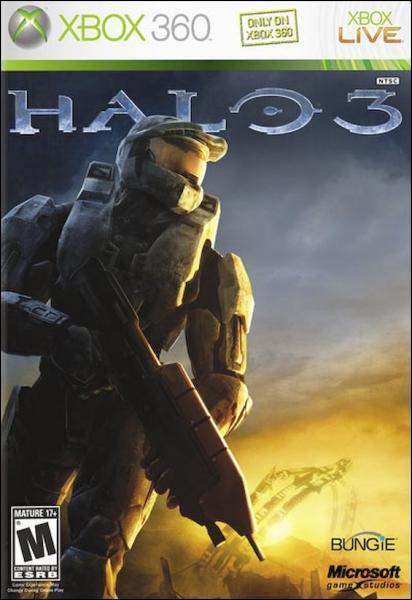 Halo 3 est un jeu qui est :