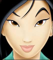 Comment Mulan a-t-elle éliminé Shan-Yu ?