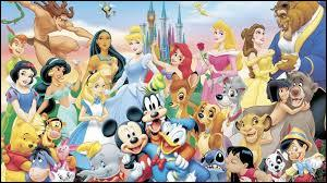 Quel Disney reprend une histoire vraie ?