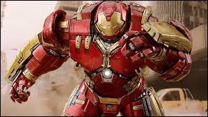 Quel est le surnom donné à Hulkbuster dans le film ?