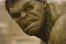Pourquoi Hulk et Hulkbuster s'affrontent-ils ?