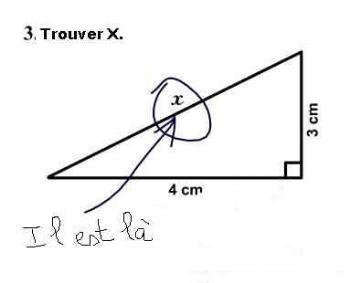 Vive les mathématiques !