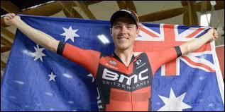 Trouvez le nom de cet australien ayant remporté la première étape du Tour de France !