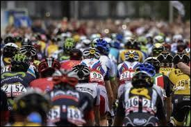 Dans cette 102e du Tour de France, il y a 198 participants.
