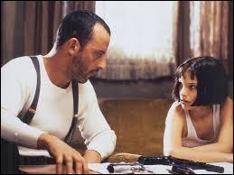 """Qui a réalisé le film """"Léon"""" en 1994 ?"""