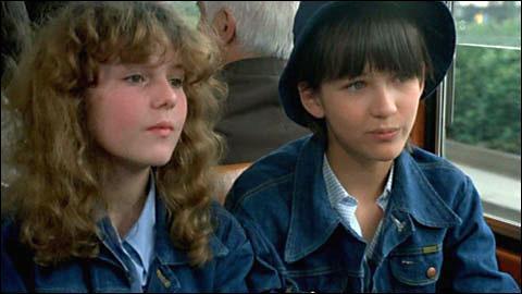 """Comment s'appelle la meilleure amie de Vic dans le film """"La Boum"""" ?"""