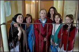 À quel étage se trouve les femmes d'après le titre d'un film réalisé par Philippe Le Guay dans les années 2010 ?