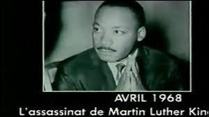 Martin Luther King a été assassiné à Memphis.