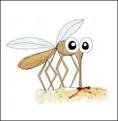 Cette maladie sévit principalement en Afrique subsaharienne. Le parasite responsable est propagé par certaines espèces de moustiques. Quelle maladie tue encore plus d'un million de personnes par an ?