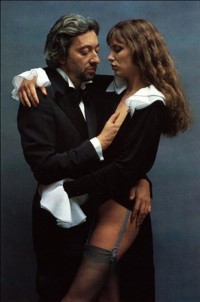 """Dans laquelle de ses chansons entend-on Gainsbourg dire """"Je vais, je vais et je viens entre tes reins et je me retiens"""" ?"""
