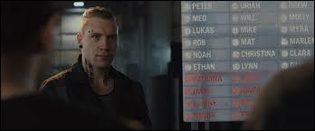 Dans le premier classement, à quelle place est arrivée Tris ?