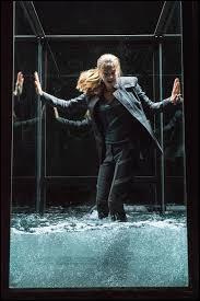 Combien Tris a-t-elle de peur ?