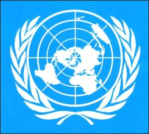 C'est la fin de la Seconde Guerre mondiale. Quelle organisation internationale, symbole de paix entre les nations, est créée ?