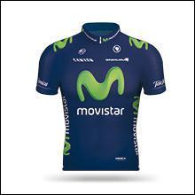 Movistar Team, c'est :