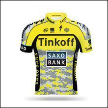 Tinkoff-Saxo, c'est :