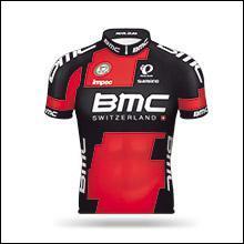 BMC Racing Team, c'est :