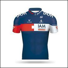 IAM Cycling, c'est :