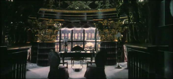 Enfin, Harry Potter devient Albert Runcorn qui est lui affecté à une commission dirigée par Dolores Ombrage. Quel est le nom complet de cette commission dans le film ?