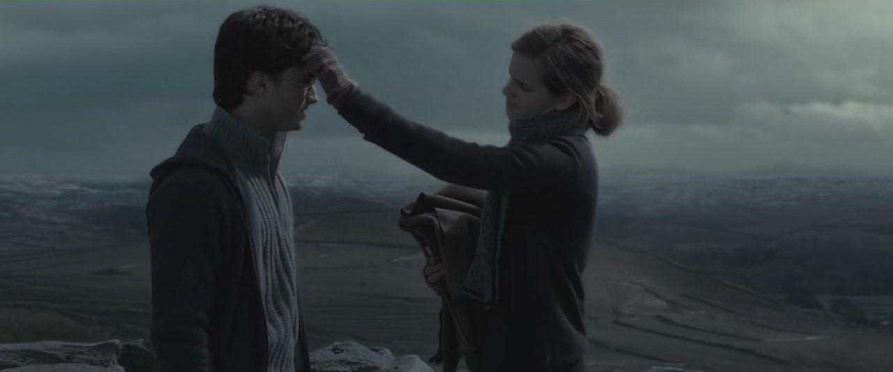 Harry Potter : La chasse aux Horcruxes
