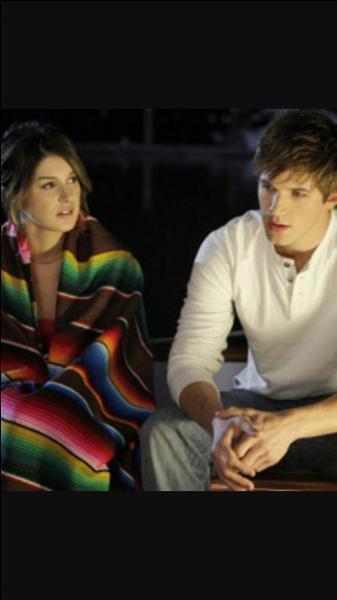 Quel est ce couple de « 90210 Beverly Hills : Nouvelle Génération » ?