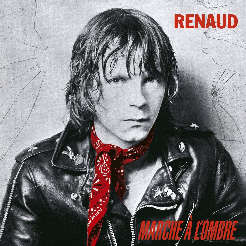 Les personnages de Renaud