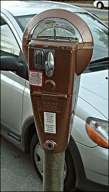 Qui a inventé le parcmètre ?